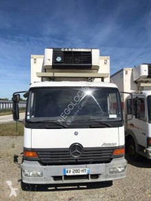 Mercedes Atego 1217 truck used mono temperature refrigerated