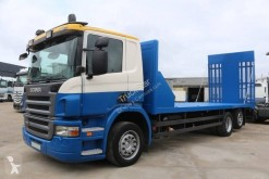 Camion porte engins Scania P 270