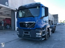 Camion MAN TGS 26.540 châssis occasion
