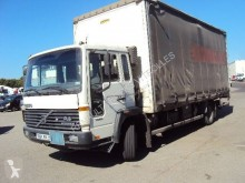 Camion Volvo FL6 615 obloane laterale suple culisante (plsc) second-hand