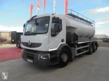 Renault tanker truck Premium 340.26