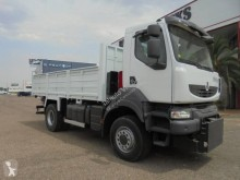 Vrachtwagen Renault Kerax 380 DXI tweedehands kipper