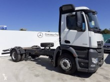 Mercedes Antos 1836 L truck new chassis