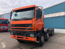 Used chassis truck DAF 85