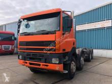 Camion sasiu second-hand DAF 85