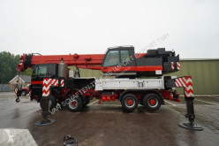 Mercedes Actros 4146 grue mobile occasion