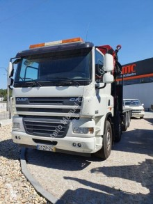 Camion portacontainers DAF CF85 510