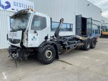 Camión multivolquete vehículo para piezas Renault Premium Lander 410