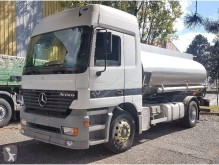 Camion Mercedes Actros 1835 citerne occasion