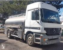 Camion citerne hydrocarbures Mercedes Actros 1835