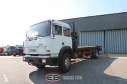 Camión caja abierta Iveco 190.30