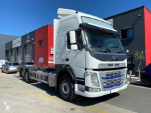 Camion transport containere Volvo FM 500