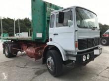 Camión Gancho portacontenedor Renault GR 231