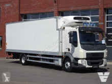 Volvo mono temperature refrigerated truck FL 280