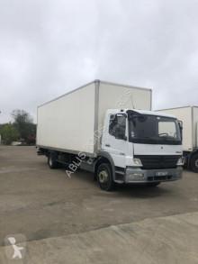 Камион фургон втора употреба Mercedes Atego 1318