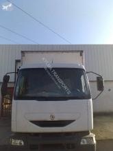 Camión Renault Midlum 180.12 DCI furgón usado