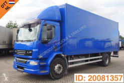 Camion fourgon occasion DAF CF55