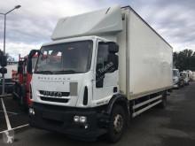 Camion Iveco Eurocargo ML 190 EL 30 fourgon occasion