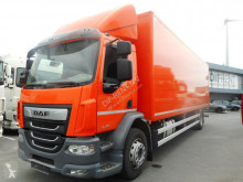 Camion fourgon DAF FA