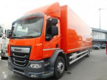 Kamión dodávka DAF FA