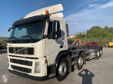 Volvo FM 13.440 8X2 truck used chassis