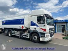 Camion citerne occasion DAF CF 85.410 Tankwagen Heizöl Diesel 20000 Liter