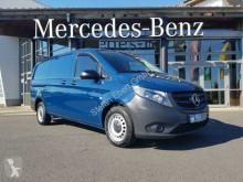 Camion Mercedes Vito 116 CDI L 7G Navi Klima Tempomat Spur Totwi fourgon occasion