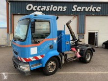 Camion polybenne occasion Renault Midlum 180.10