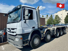 Camion multiplu second-hand Mercedes Actros Mercedes-Benz 4448. 10x4 Kipper