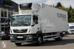 MAN TGM 18.290 E6 Carrier Supra 1150Mt/Bi-Temp/ACC truck used refrigerated