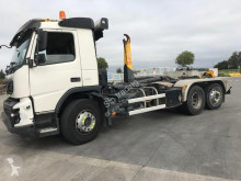 Camion Volvo AMPLIROLL 6*2 FMX 410 polybenne occasion