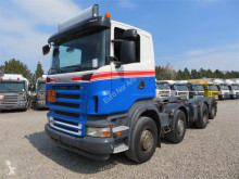 Camion telaio usato Scania R480 8x2 ADR Chassis