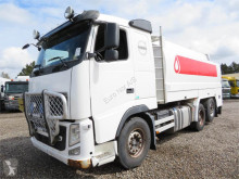 Camion citerne Volvo FH540 6x2*4 17.000 l. ADR Euro 5