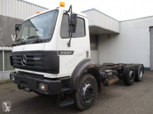Mercedes SK 2527 truck used chassis