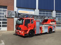 Camion nacelle MAN 15.264 Metz 30 meter ladderwagen