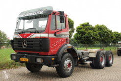 Camion sasiu second-hand Mercedes 2632