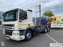 Камион DAF CF 85.410 шаси втора употреба