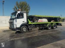 Camion benne Volvo 380