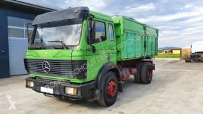 Camión Mercedes SK 1729 4x2 volquete usado