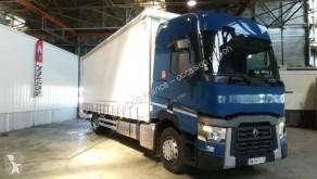 Camion rideaux coulissants (plsc) Renault Gamme T 430.19 DTI 11