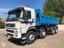 Volvo FM 440 truck used two-way side tipper