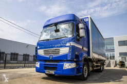 Камион фургон втора употреба Renault Premium 450