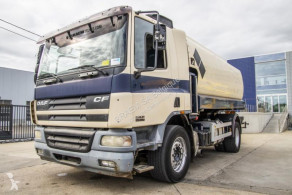 Camion citerne hydrocarbures DAF CF
