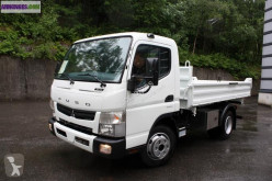 Camion Mitsubishi Canter 7C18 polybenne occasion