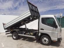 Camion Mitsubishi Fuso Canter 6C15 cassone nuovo