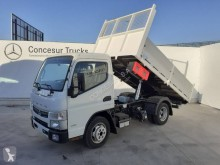 Camion Mitsubishi Fuso Canter 3S13 benne neuf
