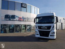 Camion MAN TGX 26.440 XLX E6 transport containere second-hand