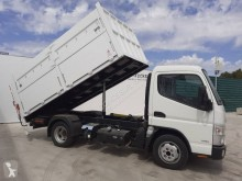 Camion benne occasion Mitsubishi Fuso Canter 3S13