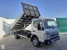 Camion Mitsubishi Fuso Canter 7C18 ribaltabile nuovo