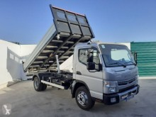 Camion Mitsubishi Fuso Canter 7C18 benne neuf